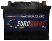 EuroStart Blue 6CT-55 L (55Ah) 430A