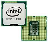 Intel Xeon E3-1240V2 Ivy Bridge-H2 (3400MHz, LGA1155, L3 8192Kb)