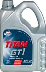 Fuchs Titan GT1 PRO FLEX 5W-30 4л