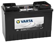 VARTA PROmotive Black J1 625012072 (125Ah)