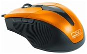 CBR CM 301 Orange USB