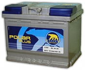 Baren Polar Plus 564150061 (64Ah)