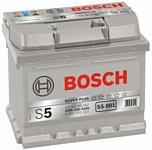 Bosch S5 Silver Plus S5001 552401052 (52Ah)
