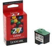 Lexmark 27 (010N0227E)