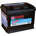 Hagen R+ (62Ah) 56219
