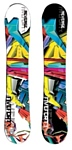 FiveForty Snowboards Reverse (12-13)