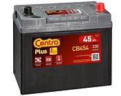 Centra Plus CB456 (45Ah)