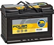 Baren Polar Technik AGM VR800 (80Ah)