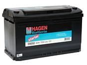 Hagen R+ (90Ah) 59050