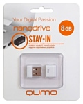 Qumo nanoDrive 8Gb