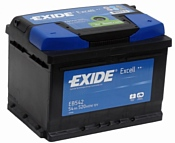 Exide Excell EB542 R+ (54Ah)