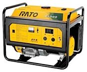 RATO R5500D