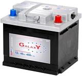AutoPart Galaxy R+ (45Ah)