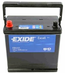 Exide Excell EB451 L+ (45Ah)