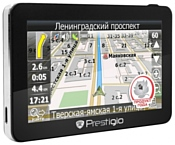 Prestigio GeoVision 5766 BT