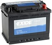 Exide Classic EC550 R+ (55Ah)