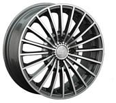 LS Wheels W1023 6.5x16/4x108 d65.1 ET28 GMFP