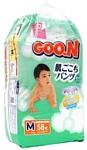 GOON PREMIUM M (7-12 кг) Mega Pack 58 шт