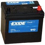 Exide Excell EB604 R+ (60Ah)