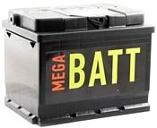 Mega Batt R+ (60Ah) 430A