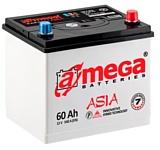 A-Mega Asia R+ (60Ah)