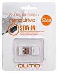 Qumo nanoDrive 32Gb