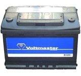 VoltMaster 12V L (55Ah)
