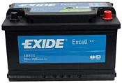 Exide Excell EB800 R+ (80Ah)