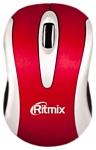 Ritmix RMW-118 White-Red USB