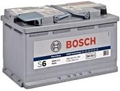 Bosch S6 AGM S6011 580901080 (80Ah)