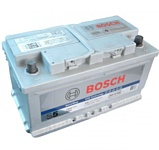 Bosch S5 EFB S5E10 575500073 (75Ah)