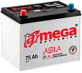 A-Mega Asia R+ (75Ah)