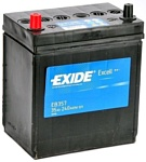 Exide Excell EB356 R+ (35Ah)