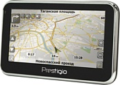 Prestigio GeoVision 5300 BTFMTV