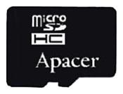 Apacer microSDHC Card Class 10 32GB