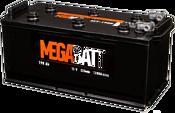Mega Batt 6СТ-190А (190Ah)
