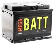 Mega Batt R+ (55Ah) 450A