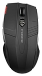 GIGABYTE FORCE M9 ICE Black USB