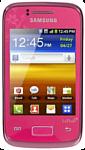 Samsung S6102 Galaxy Y Duos La Fleur
