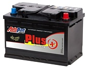 AutoPart Plus R+ (70Ah)