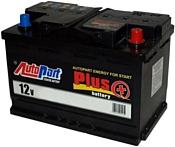 AutoPart Plus R+ (75Ah)