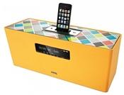 Loewe Soundbox Orange