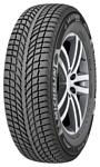Michelin Latitude Alpin LA2 255/55 R18 109V