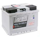 AutoPart Galaxy R+ (60Ah)