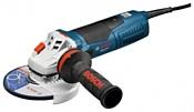 Bosch GWS 15-125 CIE (0601796002)