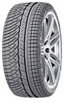 Michelin Pilot Alpin PA4 235/55 R17 103H