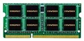 Kingmax DDR3L 1600 SO-DIMM 4Gb