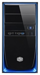 Cooler Master Elite 344 (RC-344-BKN1) w/o PSU Black/blue