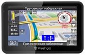 Prestigio GeoVision 5166 BT