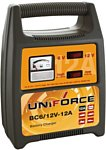 Uniforce BC6/12V-12A